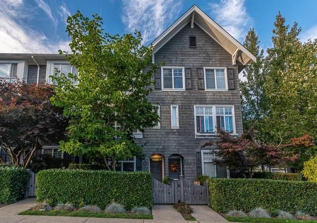 14955 60 Avenue #2, Surrey, BC V3S 1R8 (#R2620377) :: RE/MAX City Realty