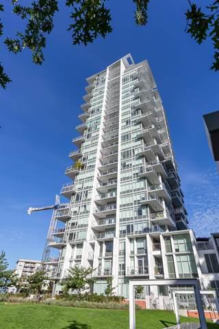258 Nelson's Court #1308, New Westminster, BC V3L 0J9 (#R2620390) :: MC Real Estate Group