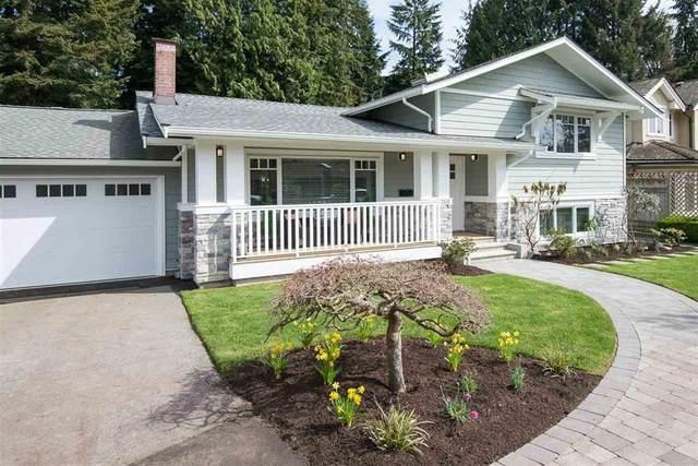 3545 Wellington Crescent, North Vancouver, BC V7R 3B3 (#R2620411) :: Initia Real Estate