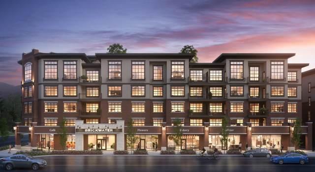 22633 Selkirk Avenue #608, Maple Ridge, BC V2X 2X9 (#R2620417) :: Ben D'Ovidio Personal Real Estate Corporation   Sutton Centre Realty