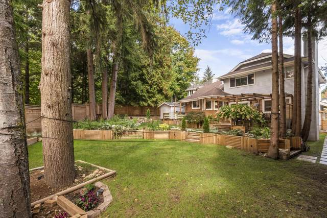 9 Parkwood Place, Port Moody, BC V3H 4K7 (#R2620422) :: 604 Home Group