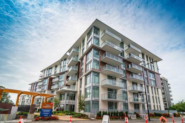 3188 Riverwalk Avenue #607, Vancouver, BC V5S 0E7 (#R2620431) :: MC Real Estate Group