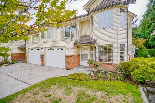 6841 138 Street #108, Surrey, BC V3W 0A7 (#R2620449) :: RE/MAX City Realty