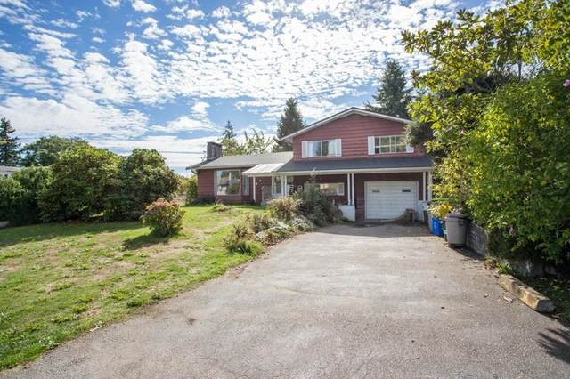 15500 Oxenham Avenue, White Rock, BC V4B 2J3 (#R2620472) :: RE/MAX City Realty