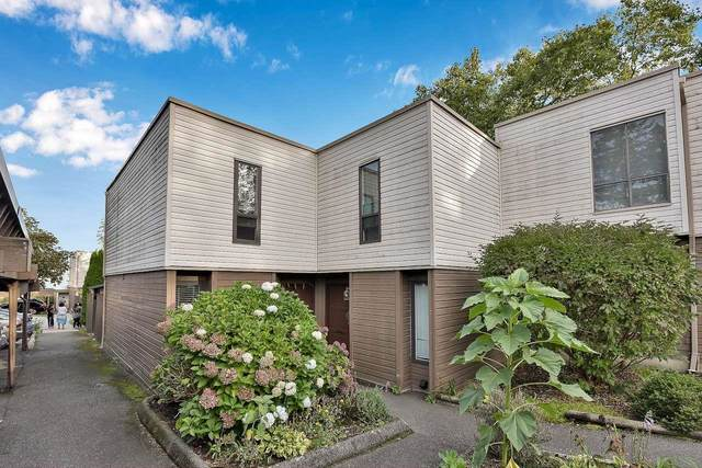 9400 128 Street #18, Surrey, BC V3V 5N4 (#R2620481) :: Ben D'Ovidio Personal Real Estate Corporation   Sutton Centre Realty