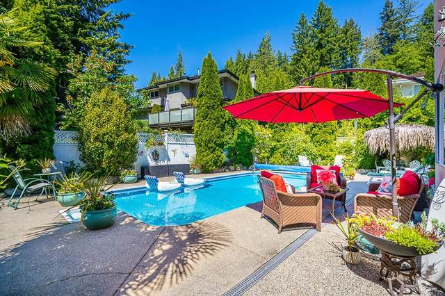 5630 Westhaven Court, West Vancouver, BC V7W 1T6 (#R2620494) :: RE/MAX City Realty