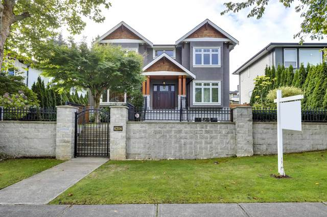 6208 Dickens Street, Burnaby, BC V5H 1W7 (#R2620499) :: 604 Home Group