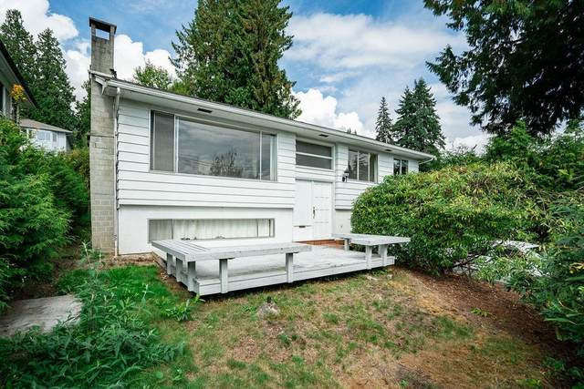 2773 Lawson Avenue, West Vancouver, BC V7V 2G5 (#R2620509) :: RE/MAX City Realty