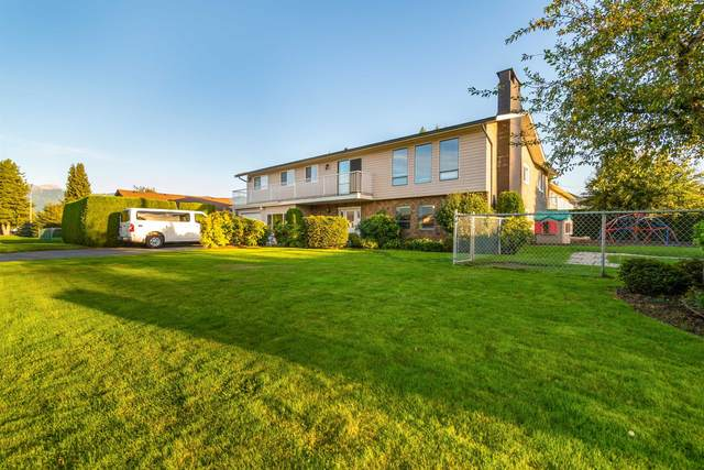 46510 Teton Avenue, Chilliwack, BC V2P 7H6 (#R2620512) :: 604 Home Group
