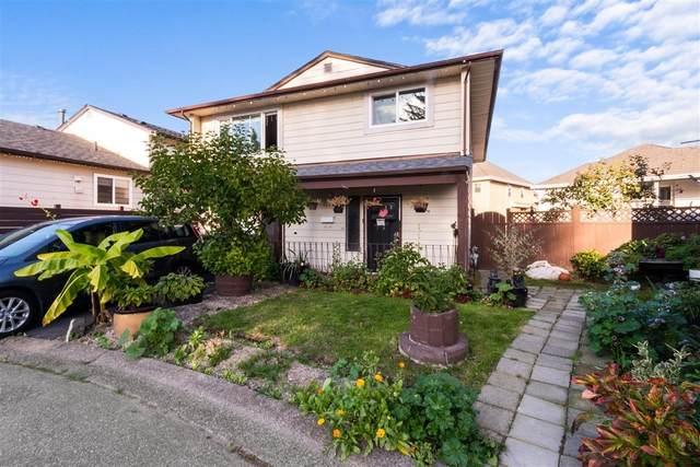 12978 72A Avenue, Surrey, BC V3W 6Z2 (#R2620529) :: RE/MAX City Realty