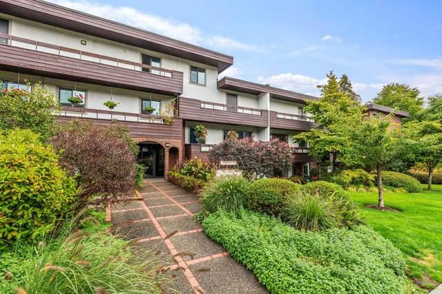 2025 W 2ND Avenue #307, Vancouver, BC V6J 1J6 (#R2620558) :: MC Real Estate Group