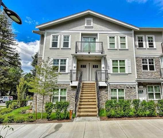 4135 Sardis Street #201, Burnaby, BC V5H 1K3 (#R2620572) :: Ben D'Ovidio Personal Real Estate Corporation | Sutton Centre Realty