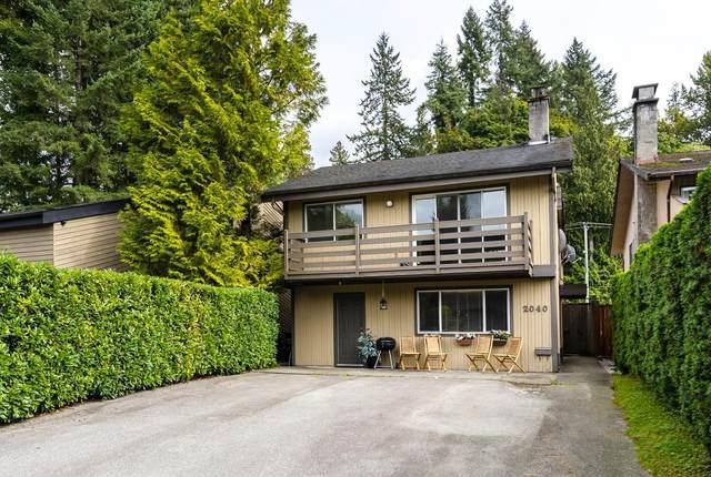 2040 Sandown Place, North Vancouver, BC V7P 3H7 (#R2620576) :: MC Real Estate Group