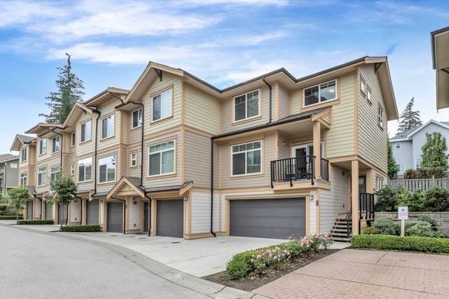 5957 152 Street #43, Surrey, BC V3S 3K4 (#R2620584) :: RE/MAX City Realty