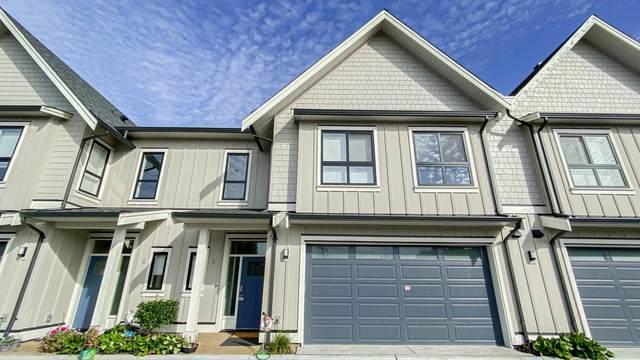 5071 Steveston Highway #5, Richmond, BC V7E 2K5 (#R2620607) :: MC Real Estate Group