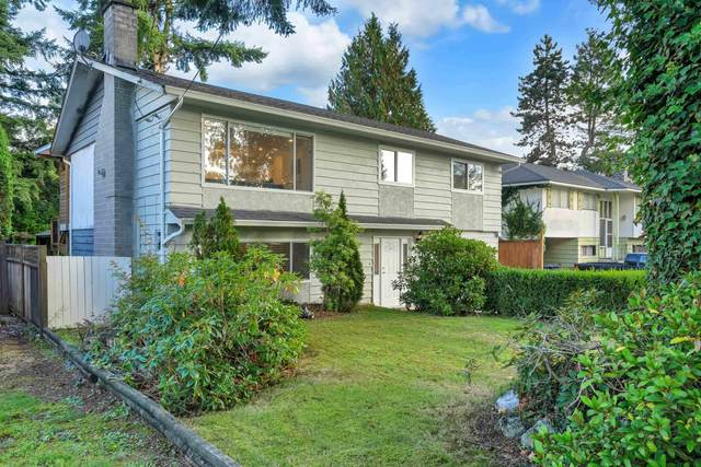 3266 Ulster Street, Port Coquitlam, BC V3B 3L3 (#R2620609) :: 604 Home Group