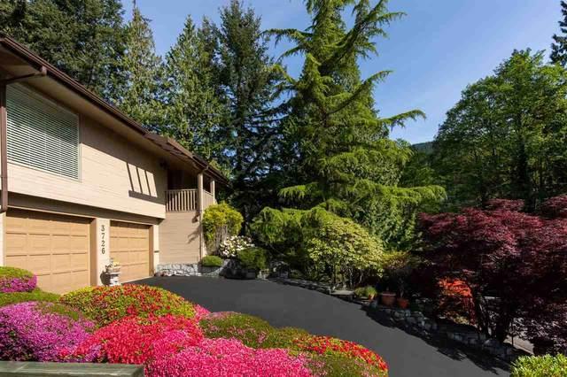 3726 Southridge Place, West Vancouver, BC V7V 3H8 (#R2620611) :: MC Real Estate Group