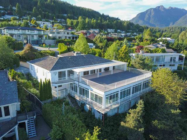 730 Greenwood Road, West Vancouver, BC V7S 1X7 (#R2620681) :: MC Real Estate Group