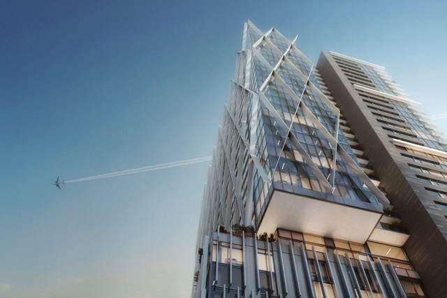 1111 Richards Street #2210, Vancouver, BC V6B 0S3 (#R2620685) :: MC Real Estate Group