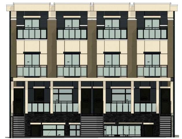2118 E 32ND Avenue, Vancouver, BC V5N 3B9 (#R2620698) :: Ben D'Ovidio Personal Real Estate Corporation   Sutton Centre Realty