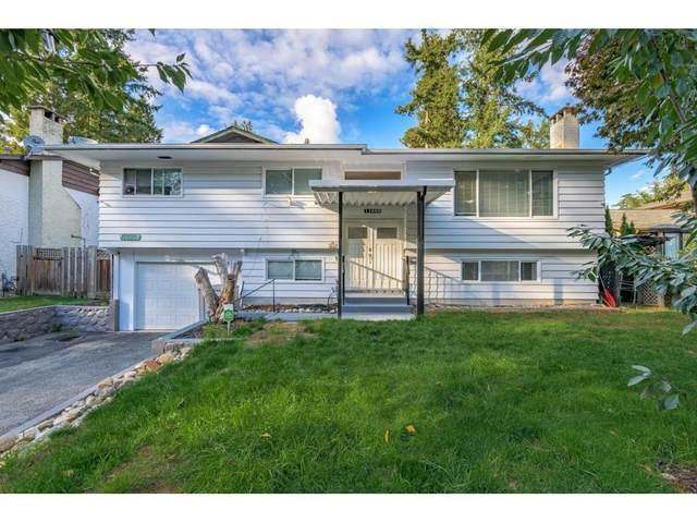 11695 64 Avenue, Delta, BC V4E 1C7 (#R2620702) :: Macdonald Realty