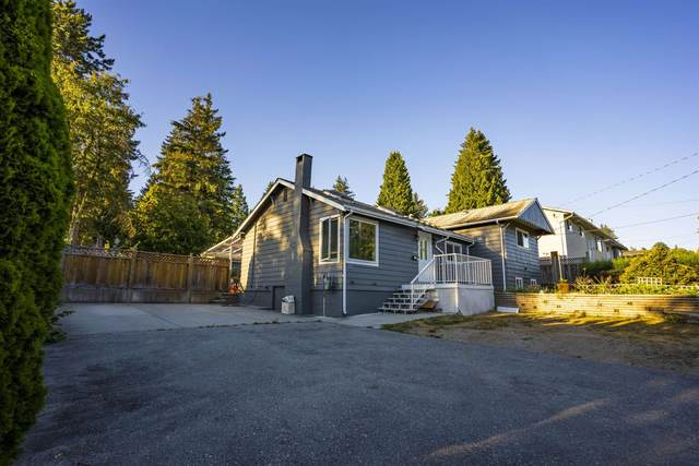 2355 Austin Avenue, Coquitlam, BC V3K 3R9 (#R2620718) :: MC Real Estate Group