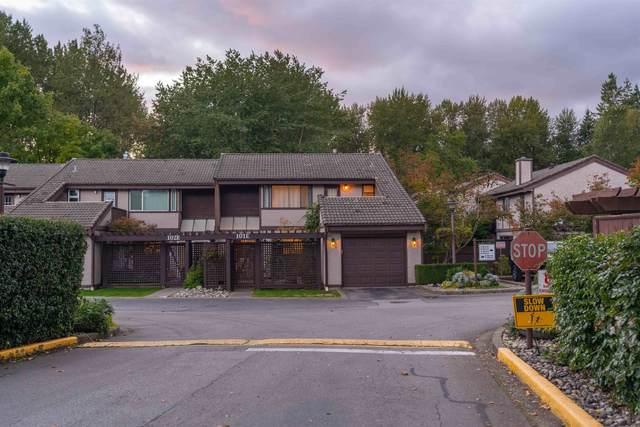 3655 Shaughnessy Street 101E, Port Coquitlam, BC V3B 6C8 (#R2620729) :: MC Real Estate Group