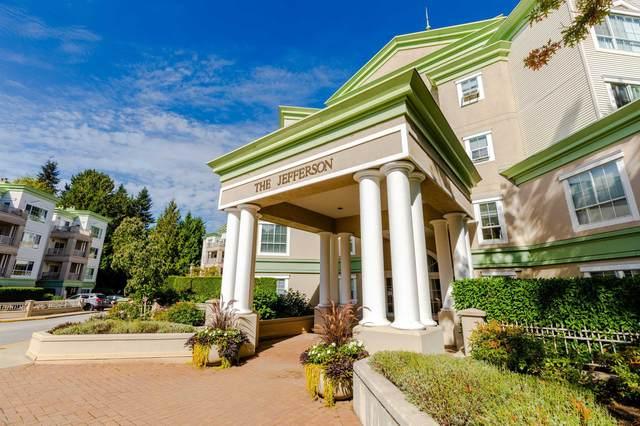 2975 Princess Crescent #305, Coquitlam, BC V3B 7N3 (#R2620758) :: MC Real Estate Group