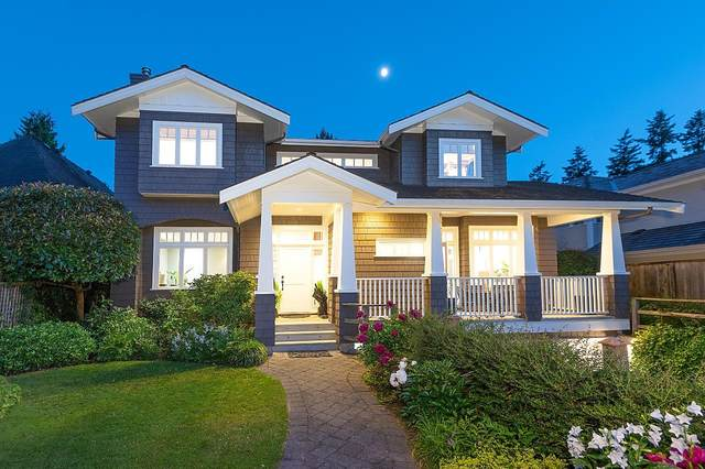 2386 Kings Avenue, West Vancouver, BC V7V 2C4 (#R2620765) :: RE/MAX City Realty