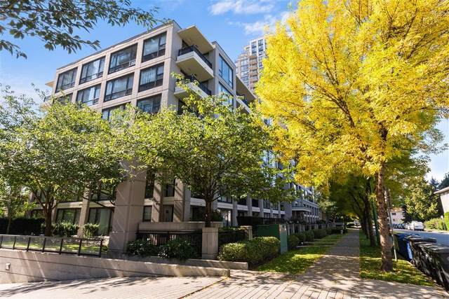 7138 Collier Street #405, Burnaby, BC V5E 0A2 (#R2620795) :: MC Real Estate Group