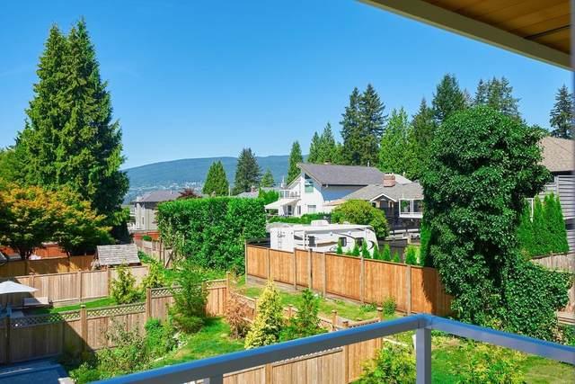 116 W Windsor Road, North Vancouver, BC V7N 2M8 (#R2620817) :: MC Real Estate Group