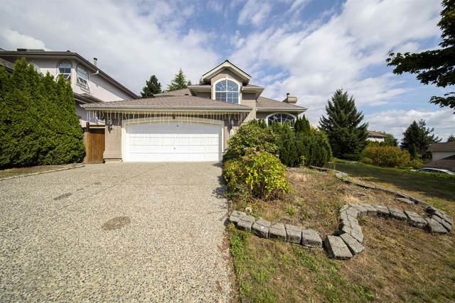 1545 Salal Crescent, Coquitlam, BC V3E 2V6 (#R2620823) :: MC Real Estate Group