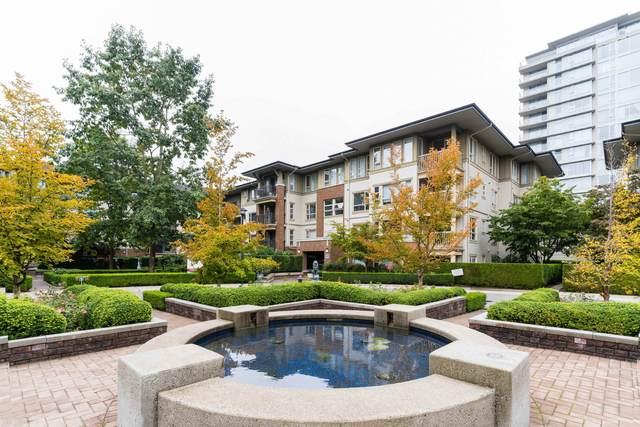 5117 Garden City Road #6406, Richmond, BC V6X 4H7 (#R2620824) :: RE/MAX City Realty