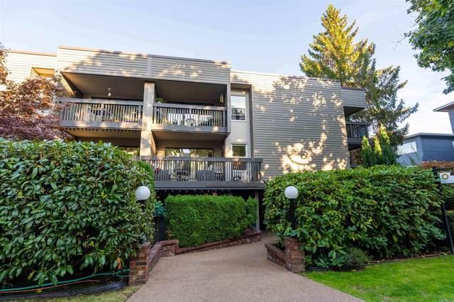 3020 Quebec Street #202, Vancouver, BC V5T 3B1 (#R2620828) :: MC Real Estate Group