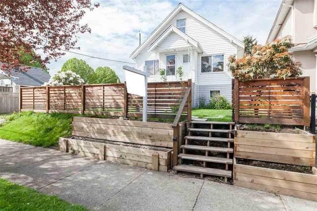 3411 E Georgia Street, Vancouver, BC V5K 2L6 (#R2620830) :: MC Real Estate Group