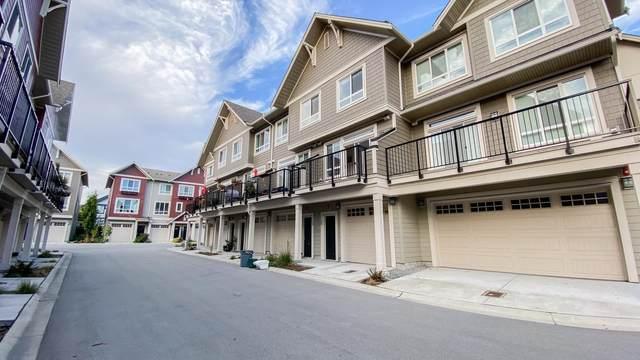 4688 Hawk Lane #558, Tsawwassen, BC V4M 0B7 (#R2620832) :: MC Real Estate Group