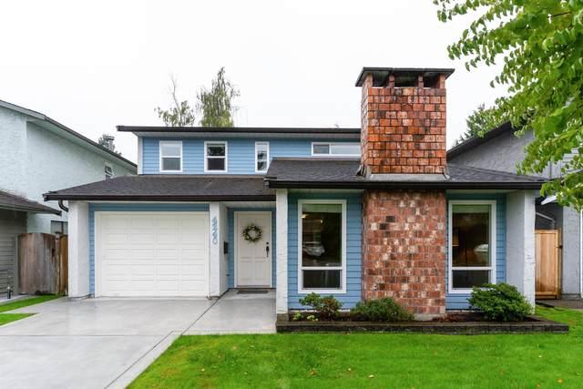 4240 Campobello Place, Richmond, BC V7E 5G5 (#R2620850) :: MC Real Estate Group