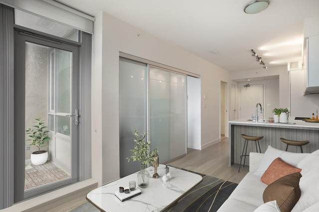 1308 Hornby Street #2005, Vancouver, BC V6Z 0C5 (#R2620872) :: RE/MAX City Realty
