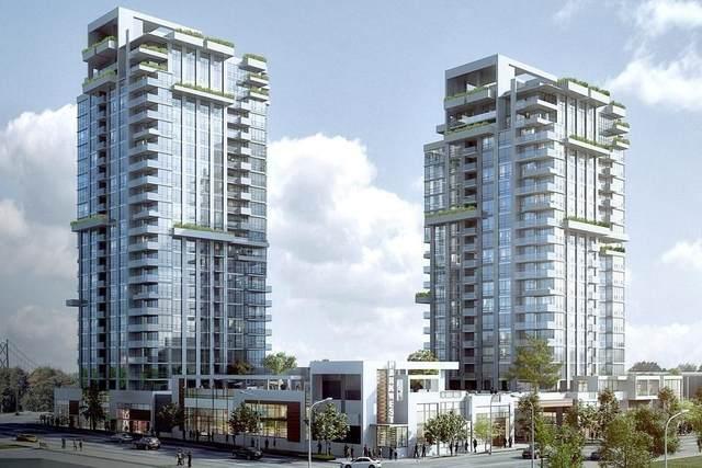 1633 Capilano Road #1503, North Vancouver, BC V7P 3B3 (#R2620881) :: RE/MAX City Realty