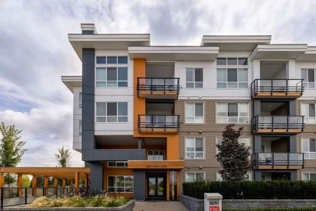 4690 Hawk Lane #320, Tsawwassen, BC V4M 0C4 (#R2620890) :: Ben D'Ovidio Personal Real Estate Corporation | Sutton Centre Realty