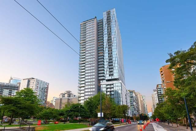1111 Richards Street #2003, Vancouver, BC V6B 0S3 (#R2620918) :: RE/MAX City Realty