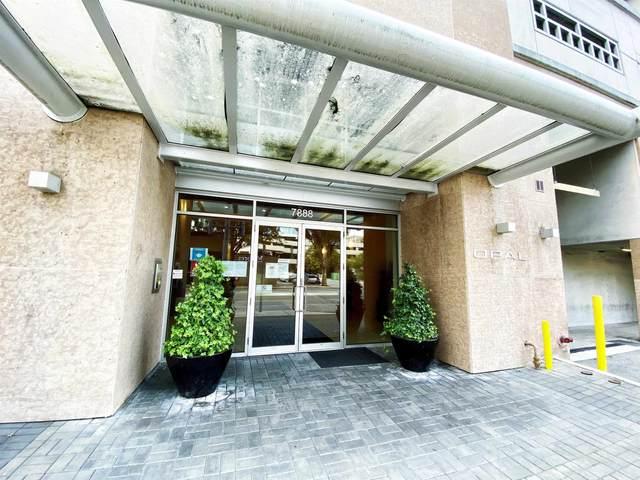 7888 Saba Road #511, Richmond, BC V6Y 0A2 (#R2620928) :: Ben D'Ovidio Personal Real Estate Corporation | Sutton Centre Realty