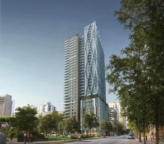 1111 Richards Street #2202, Vancouver, BC V6B 0S3 (#R2620941) :: RE/MAX City Realty