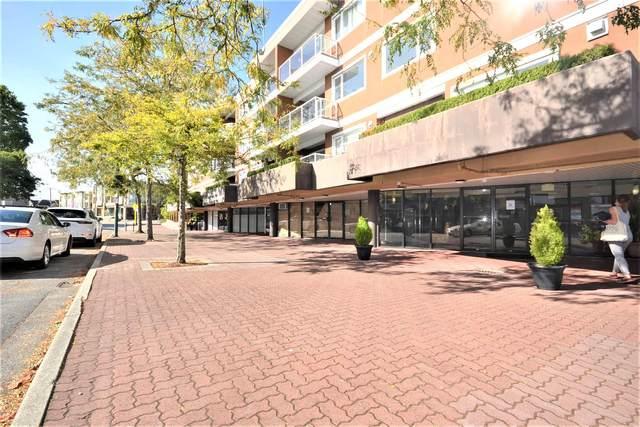 15213 Pacific Avenue #106, White Rock, BC V4B 1P8 (#R2620944) :: RE/MAX City Realty