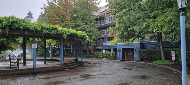 3075 Primrose Lane #302, Coquitlam, BC V3B 7S2 (#R2620959) :: Initia Real Estate