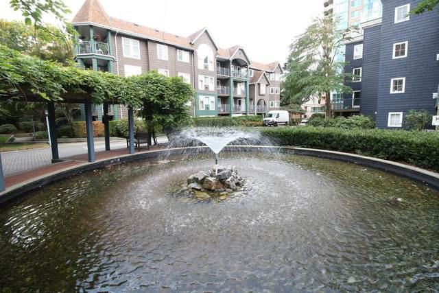 3085 Primrose Lane #405, Coquitlam, BC V3B 7S3 (#R2620960) :: Initia Real Estate