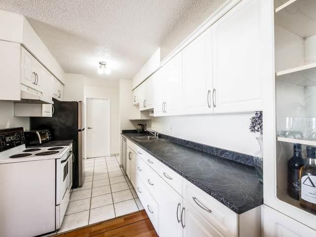 2450 Cornwall Avenue #312, Vancouver, BC V6K 1B8 (#R2620962) :: Initia Real Estate