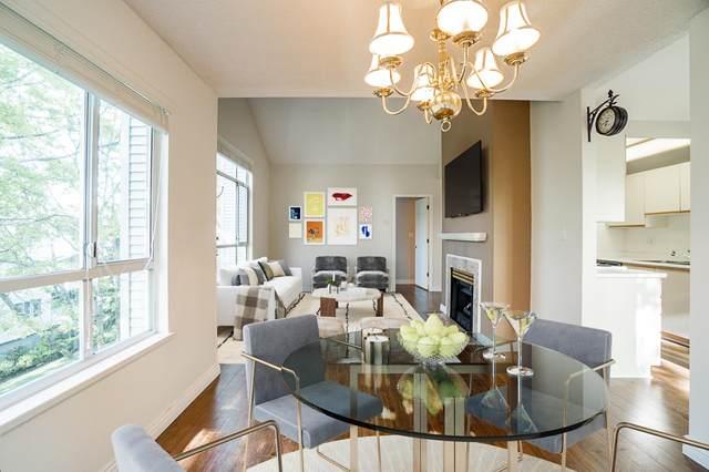 8655 Jones Road #304, Richmond, BC V6Y 3V7 (#R2620965) :: Initia Real Estate