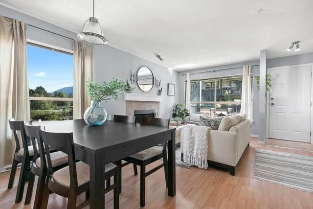 7410 Flint Street #45, Pemberton, BC V0N 2L1 (#R2620968) :: Initia Real Estate