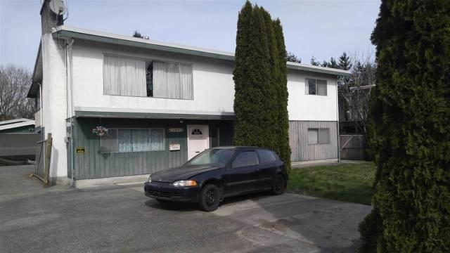 11451 Bird Road, Richmond, BC V6X 1N7 (#R2621095) :: 604 Home Group
